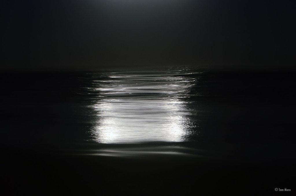 Claro de luna.